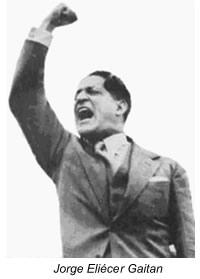 Jorge Eliécer Gaitan